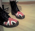 My Dr.martens ^3^
