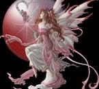 l' ange qui vielle sur nous trois