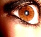 My eyes ^///^