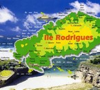 LA CARTE DE RODRIGUES