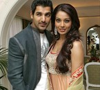 bipasha and John abraham ♥