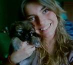 Mon Pti chien et Moi
