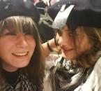 Claire & Cassou