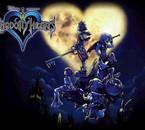 Kingdom Hearts in my <3