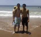 moi and samir a agadir