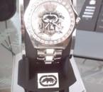 ma montre ecko bling bling