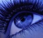 Les yeux sont le miroir de l'âme...