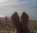 vacance ;-)