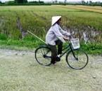 les velo au vietnam vue par maurice53;;