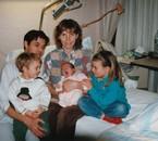 10 février 98... nous sommes cinq !