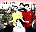 """""""Les Boyz"""""""
