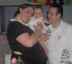 une belle photo de famille