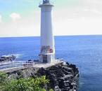 le phare de vieux fort city le plus grand du monde..