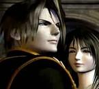 Squall et Linoa (ou mon couple parfait)