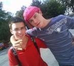loeuf et moi !!
