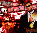 THE ANIMAL BATISTA EN COSTUME