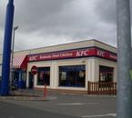 KFC CREIL ZONE ST MAX