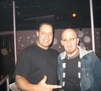 DJ FREDINE et CHEB BILLEL