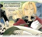 C'est ça Fullmetal Alchemist !