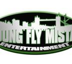 Crew and Label indé YOUNG FLY MISTAZ.ENT (états-unis)