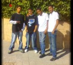 Me AND Nabill AND Ziko AND ABDO