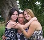 les troi soeurs