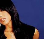 My Baby Girl Aaliyah (R.I.P)