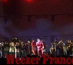 "Weezer France ""Logo"""