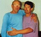 Mon père et mon frère