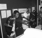 Freestyle radio à Rouen