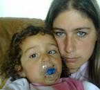 ma petite princesse et moi