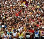 Semi Marathon de LILLE 2008