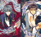 X de Clamp, cool!!!!!!