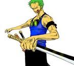 Zoro _ One Piece