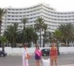 hotel riad palm de sousse