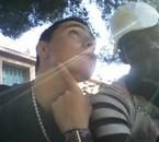 moi et kev