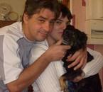 moi et mon homme et belga
