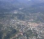 centre ville et proche agglomération