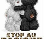 STOPPPP AU RASISMEE