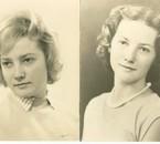 Maman, Suzanne HUBER