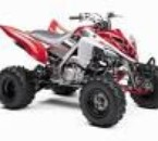 quad 750 raptor