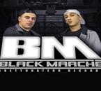 black marche