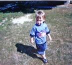 moi quand j avais 3 ans