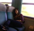 train Bayonne