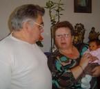 mes arriere grand parents