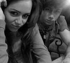 Miley et Nick