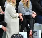 Mary-Kate et Ashlee Holsen