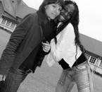 Janice et Moi . . .