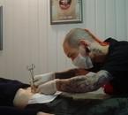 piercing du nombril