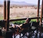 au Kenya août 99